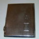 Slim Line Compact Metal Cigarette Case